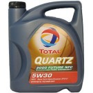 Total QUARTZ FUTURE NFC 5W30 4л